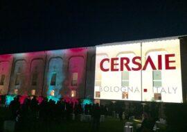 Компания Italkero на выставке Cersaie 2017, 25-29 Италия, Болонья